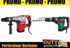 Promo perforateur burineur